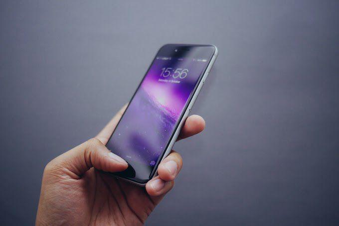 15 лучших экранов блокировки iPhone