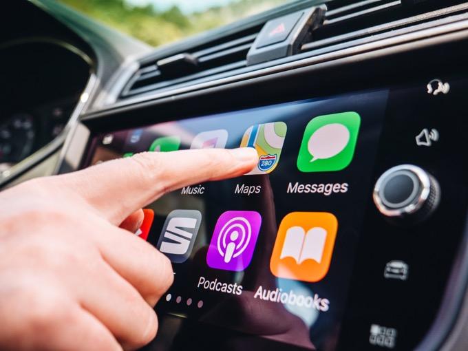 Apple CarPlay не работает?  7 возможных исправлений