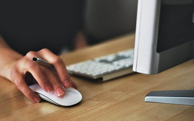 Как настроить и использовать Magic Mouse в Windows