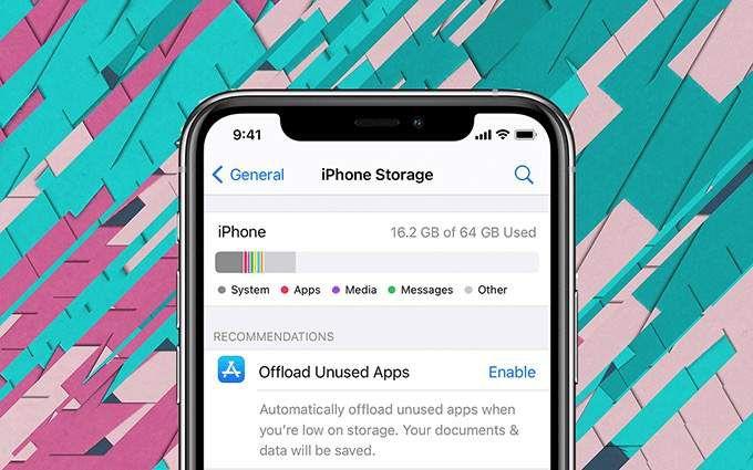 Что такое другое хранилище на iPhone и как его уменьшить