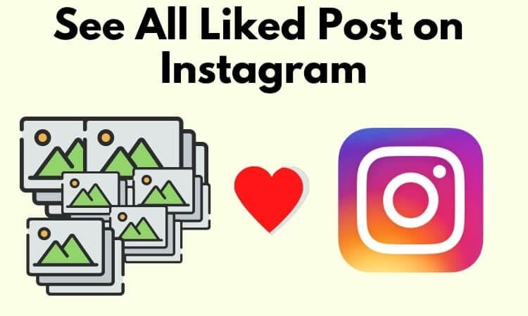 Как увидеть понравившиеся сообщения в Instagram для iPhone и Android: обновление 2021 года
