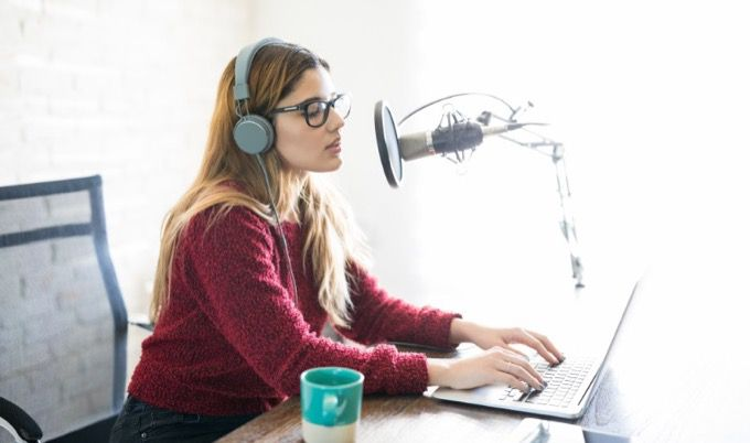 Как записывать аудио на Mac