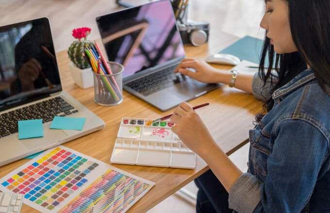 11 лучших Mac-эквивалентов Microsoft Paint