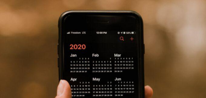Календарь iPhone не синхронизируется?  11 способов исправить
