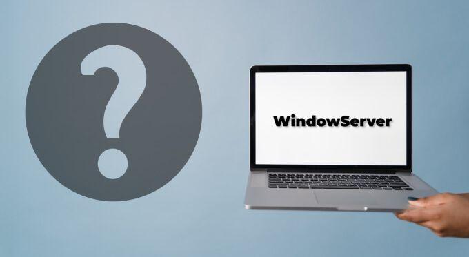 Что такое WindowServer на Mac (и безопасно ли это?)