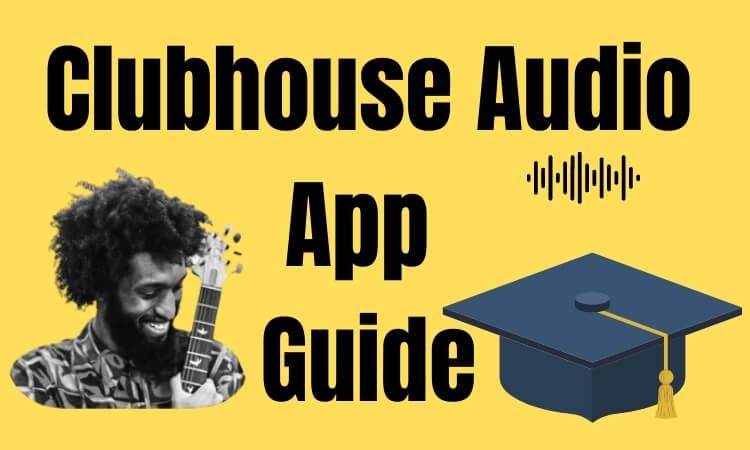 Что такое приложение Clubhouse?  Все, что вам нужно знать перед началом работы