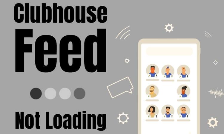 Канал приложения Clubhouse не загружается?  Вот исправление!