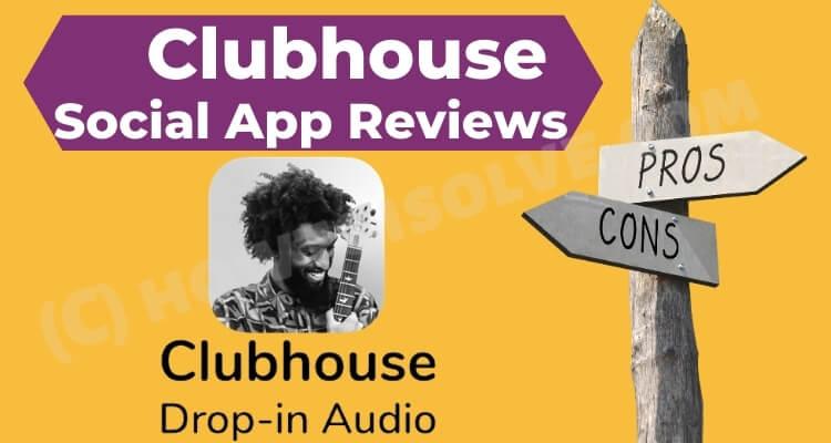Плюсы и минусы CLUBHOUSE в 2021 году: обзоры социальных приложений Clubhouse