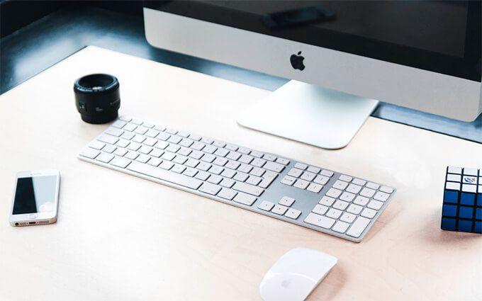 Как исправить неработающие функциональные клавиши на беспроводной клавиатуре Apple Magic