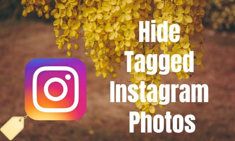 Как скрыть фотографии Instagram с тегами из профиля на iPhone, Android / ПК