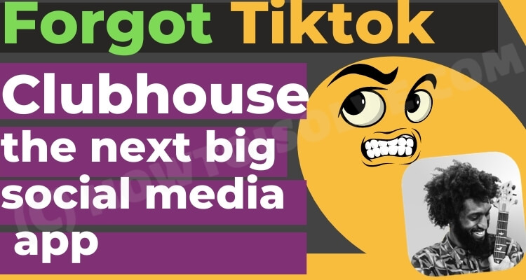 Будет ли приложение Clubhouse следующим крупным приложением для социальных сетей?  Альтернативы Discord