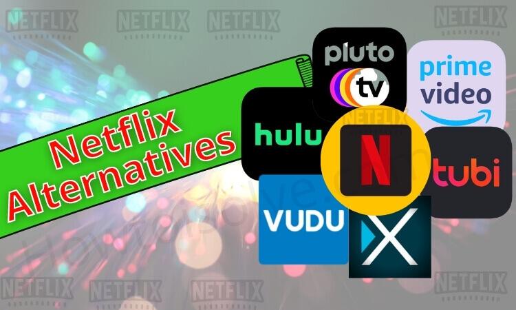 10 лучших альтернатив Netflix, которыми вы сможете воспользоваться в 2021 году