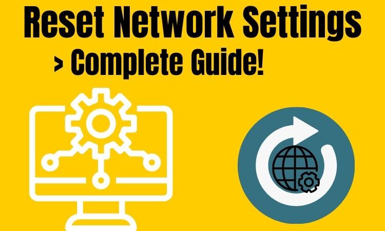 Как сбросить настройки сети на Mac: 3 метода