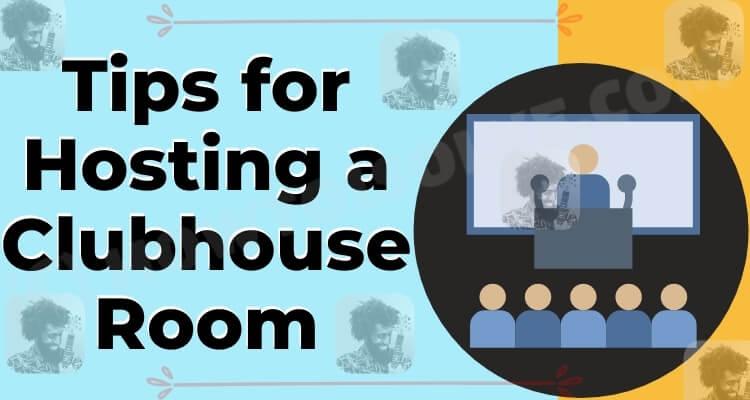 Лучшие советы по размещению в клубных комнатах, которые помогут получить больше приглашений