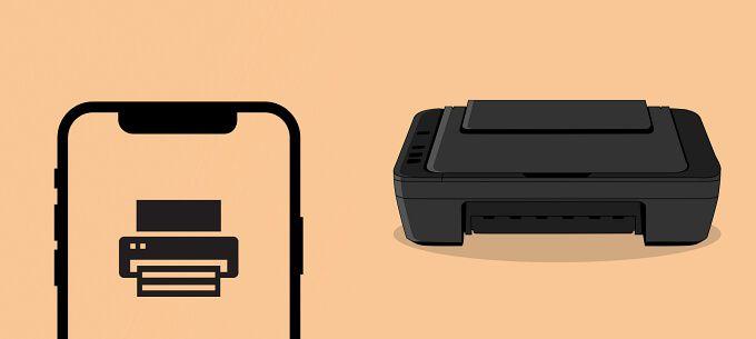 Не можете найти принтер AirPrint на iPhone?  11 способов исправить