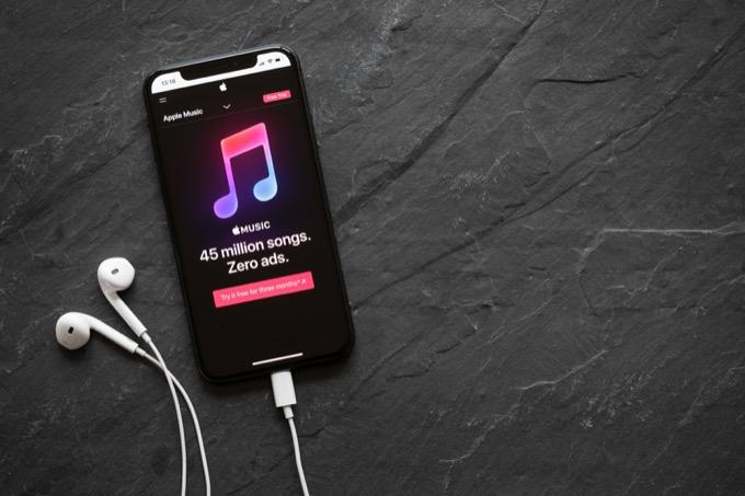 Apple Music не работает?  10 способов исправить
