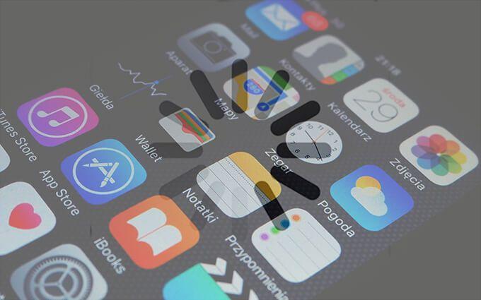 Постоянный значок прялки в строке меню на iPhone?  13 способов исправить