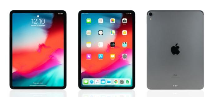 Как разделить экран на iPad для многозадачности