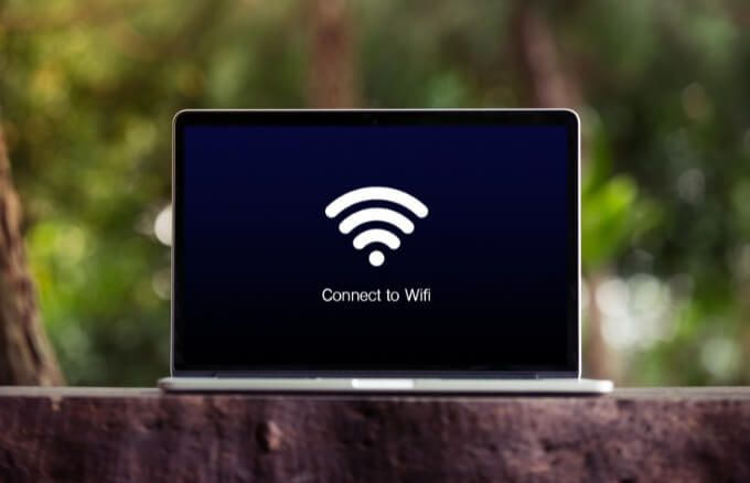 Mac не подключается к Wi-Fi?  Советы по устранению неполадок, чтобы вернуться в Интернет