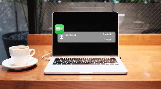 Сбой вызовов FaceTime на Mac?  9 исправлений, которые стоит попробовать