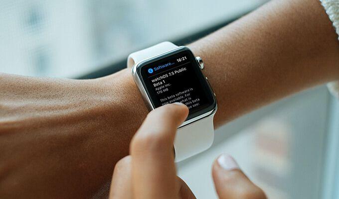 Apple Watch зависают при обновлении?  11 способов исправить