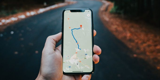 Карты Google не работают на iPhone и iPad?  12 лучших исправлений, которые стоит попробовать