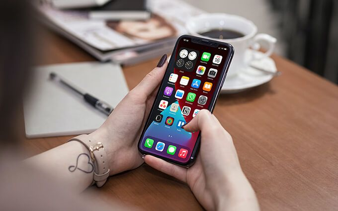 Не удается удалить приложения на iPhone?  8 исправлений, которые стоит попробовать