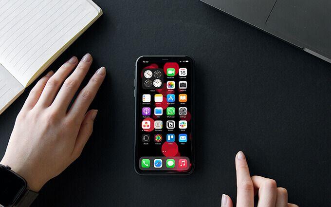 Что делать, если приложение не открывается на iPhone или iPad