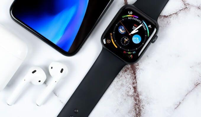 AirPods не подключаются к Apple Watch?  Попробуйте эти 7 исправлений