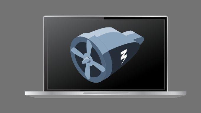 Любители MacBook Pro громко и шумно?  5 способов исправить