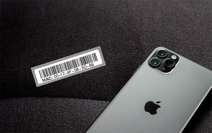 Что такое частный MAC-адрес (WiFi) на iOS и как его использовать