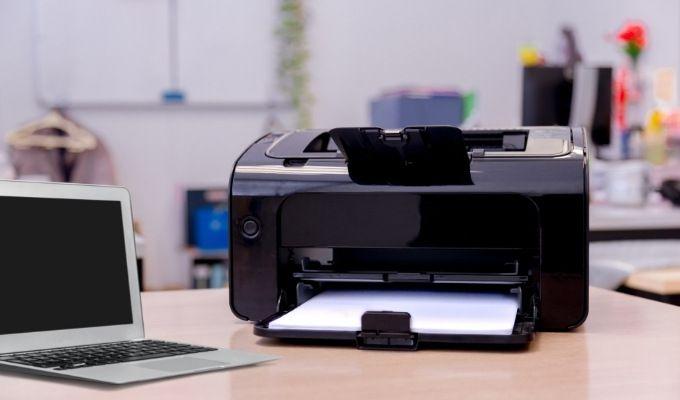 Как добавить принтер на Mac