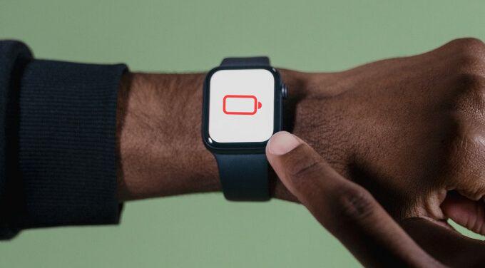 Проблемы с разрядом аккумулятора Apple Watch: 10 лучших решений