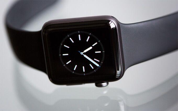 Apple Watch не получают уведомления с iPhone?  Попробуйте эти исправления