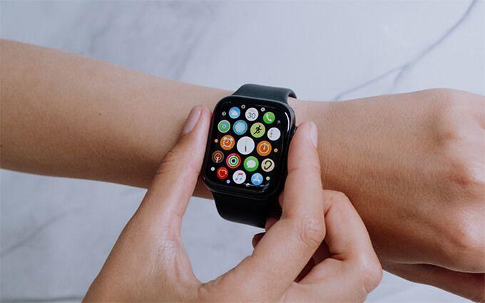 Как сделать резервную копию и восстановить Apple Watch