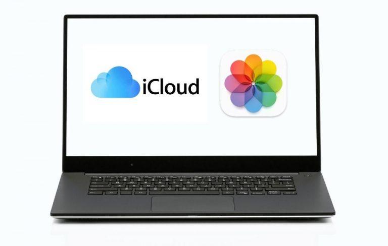 Как сделать резервную копию, получить доступ или загрузить фотографии iCloud на ПК