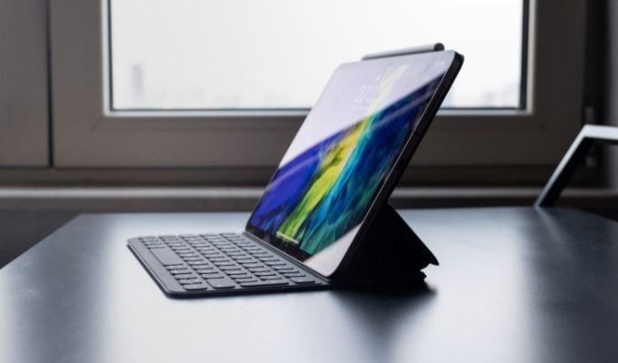 Как исправить iPad, который продолжает перезагружаться