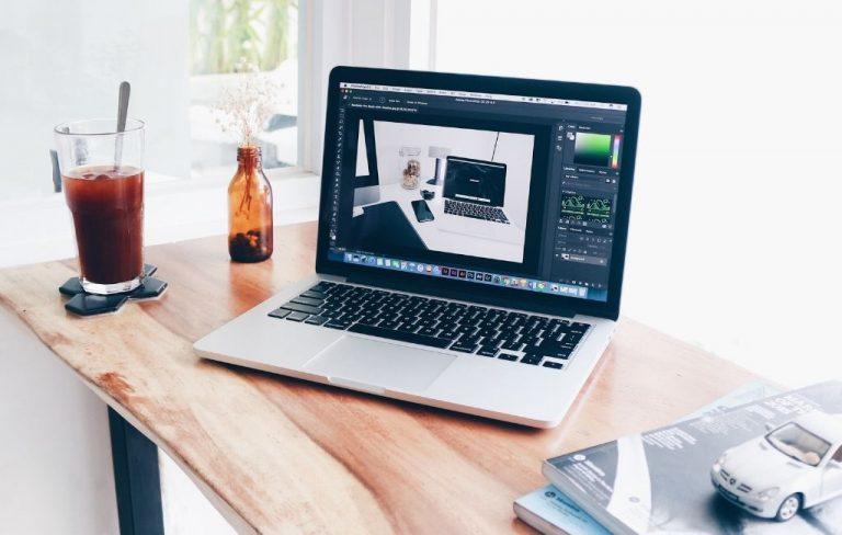 Как обрезать снимок экрана на Mac